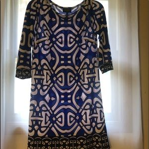 NWT Laundry by Design shift dress